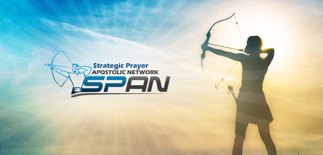 Strategic Prayer Apostolic Network