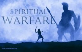 SPIRITUAL WARFARE ONLINE SCHOOL